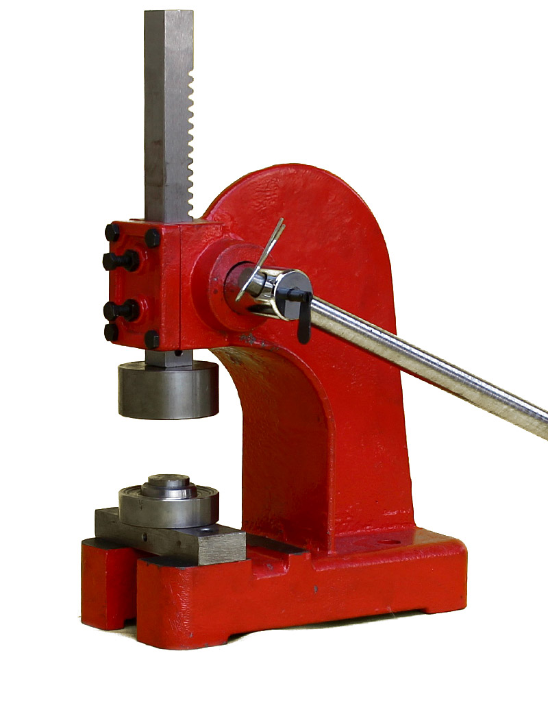 eyelet-machine-manual-lever