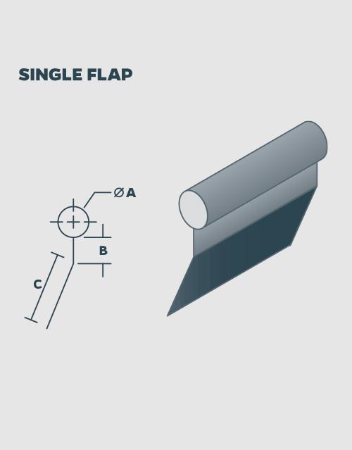 keder-single-flap-diagram